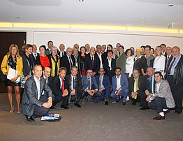 EFPM 22nd Congress and General Assembly in Vienna, 2016