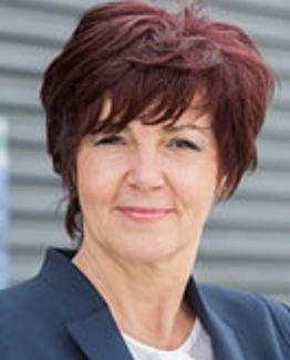 Halina Zdebska-Biziewska